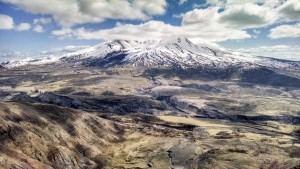 Mount.St.Helens